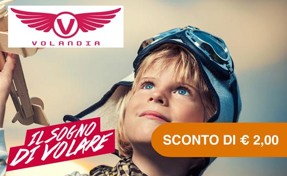 Volandia – Museo del Volo