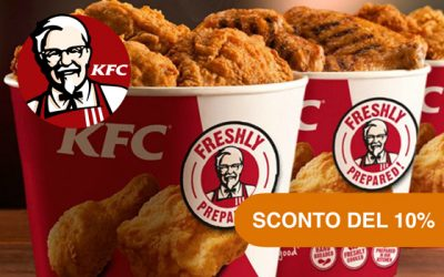 KFC Valmontone