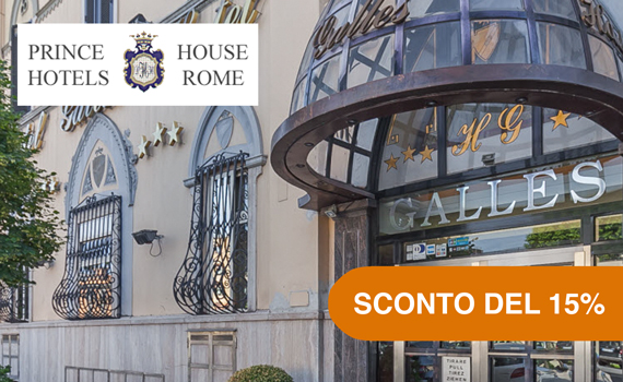 Prince House Hotels Roma