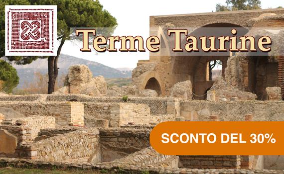 Terme Taurine