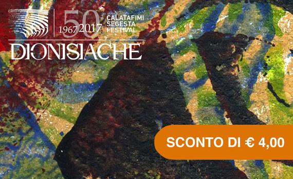 Calatafimi Segesta Festival – Dionisiache