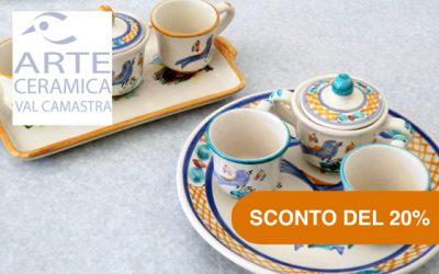 Arte Ceramica Val Camastra