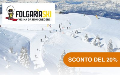 Folgarìa Ski