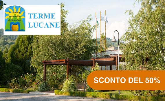 Terme Lucane