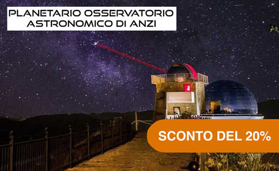 Osservatorio Astronomico di Anzi