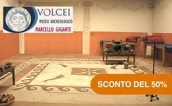 Museo Archeologico Nazionale di Volcei