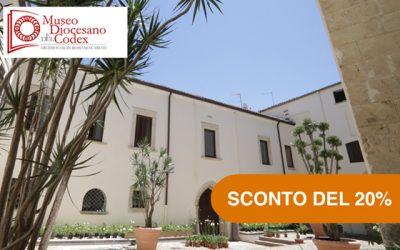 Museo Diocesano e del Codex di Rossano