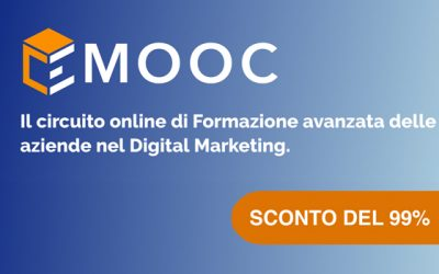 EMOOC – Formazione Digital Marketing