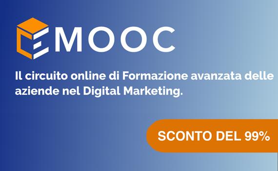 EMOOC – Formazione Digital Marketing