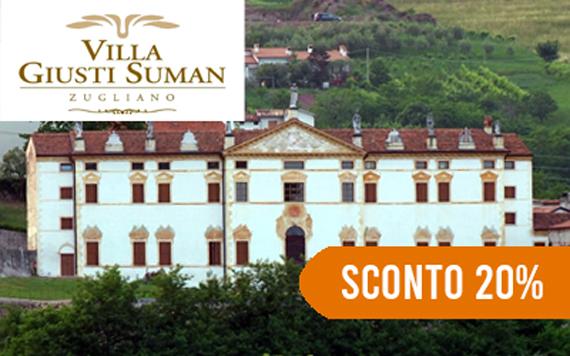 Villa Giusti-Suman