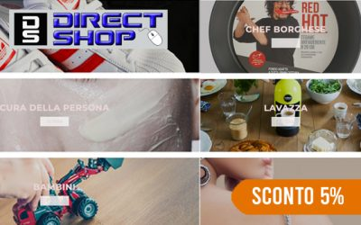 Direct Shop
