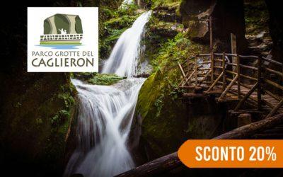 Parco Grotte del Caglieron